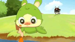 Cartoons for Children: Funny Kids Cartoon Movie: Cute Animation Characters: TYZU Wonder Jungle