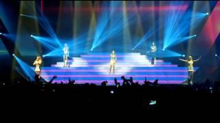 Girls Aloud - Beautiful Cause You Love Me [Ten: The Hits Tour 2013 DVD]
