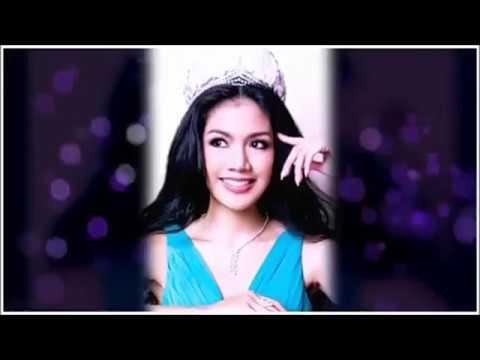 Miss universe 2013 Thailand