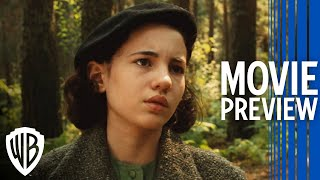 Pan's Labyrinth | Full Movie Preview | Warner Bros. Entertainment