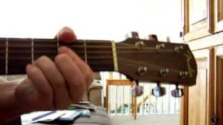 Setting Forth - Eddie Vedder (Cover)