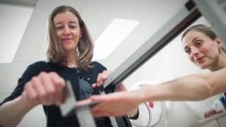 Kristin Campbell, 2016 UBC Killam Research Fellow