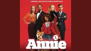 Annie Soundtrack (2014)