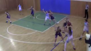 Young Agels 2000 KE - BK Slovan BA