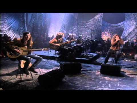 Pearl Jam MTV unplugged (1992)
