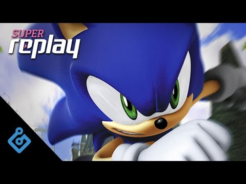 Super Replay - Sonic The Hedgehog: Episode 21