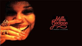 Watch Millie Jackson Kiss You All Over video