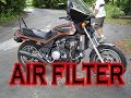V65 Air Filter Alternative