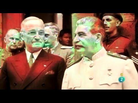 1945-1949 Después de Hitler HD