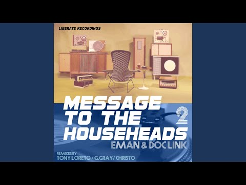 Message To The Househeads (Christo Remix Explicit)