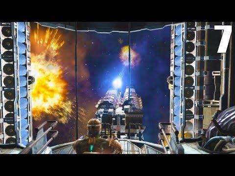 Dead Space ● Метеориты ● ПРОХОЖДЕНИЕ ИГРЫ ● #7