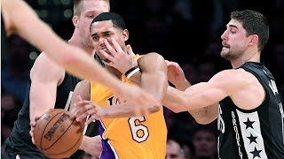Lakers vs Nets Pregame Live Plus Updated Rumors with DTLF!!