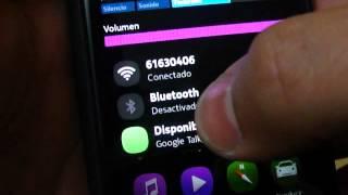 Revisión del PR1.3 para el Meego de Nokia N9