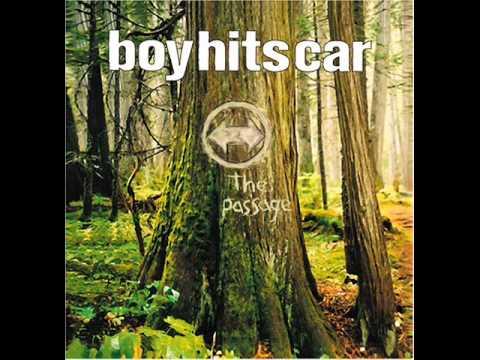 Boy Hits Car:The Passage (Full Album)