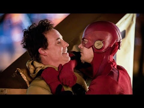 The Flash - Best Moments #1