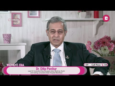 Dr. Dilip Panikar, Senior Consultant Neuro Surgery on Care and Cure | Episode 30 | ChannelD