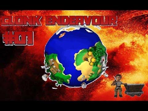 Clonk Endeavour