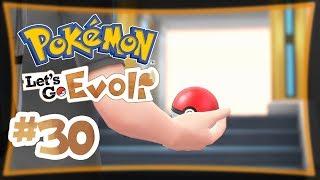 Der Champion der Liga ★ #30 ★ Pokémon Let