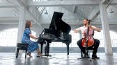 Canon in D (Pachelbel's Canon) - Cello & Piano [BEST WEDDING VERSION]