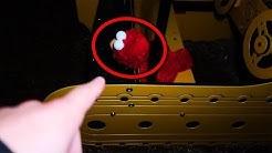 5 Videos haben versehentlich etwas Paranormales aufgenommen!