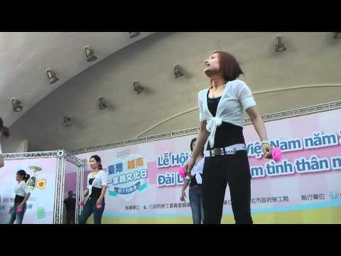 Lễ Hội Văn Hóa Việt Nam -- Đài Loan 27