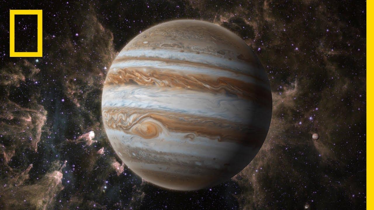 Jupiter 101 | National Geographic