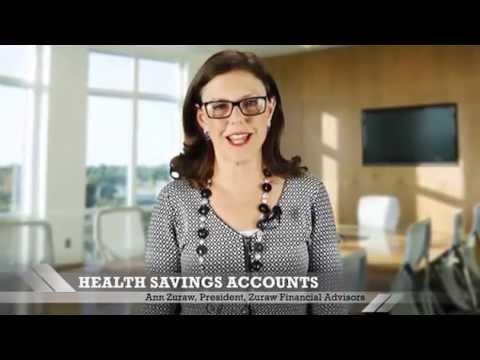 Should you have a Heath Savings Accounts-HSA?