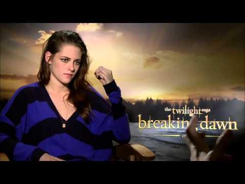 Trailer : Kristen , Robert