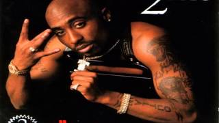 2Pac - California Love (Remix) [All Eyez On Me]