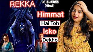 REKKA Web Series Explained In Hindi | Deeksha Sharma Thumb