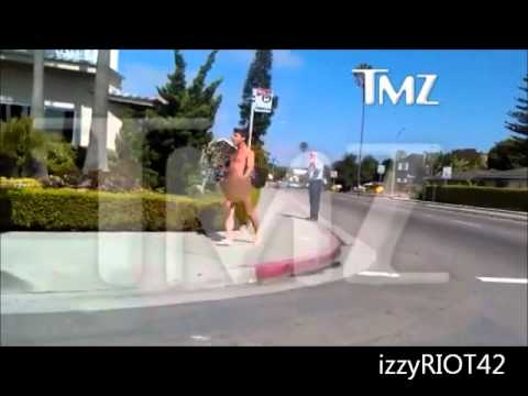 Jason Russell (Founder of KONY 2012) Jacking in San Diego