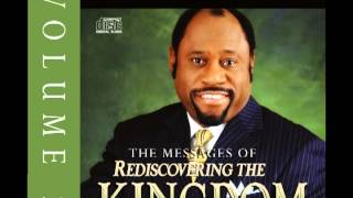 Myles Munroe - Rediscovering the Kingdom Vol 2 pt4