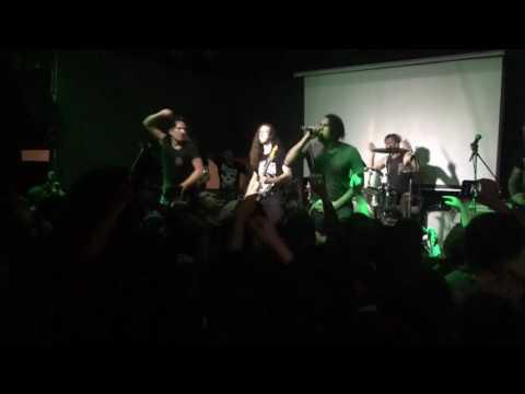 For today - Devastator / Bogotá 2016