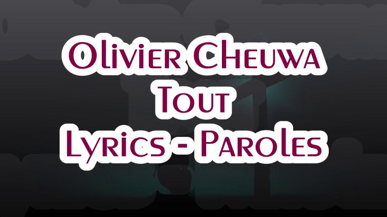 musique olivier cheuwa