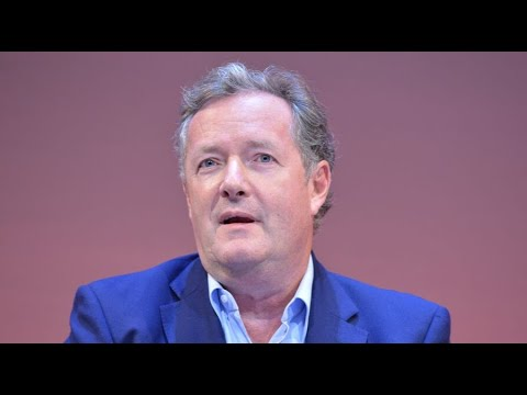 Piers Morgan Q&A: The World's Gone Nuts! | RTS Cambridge