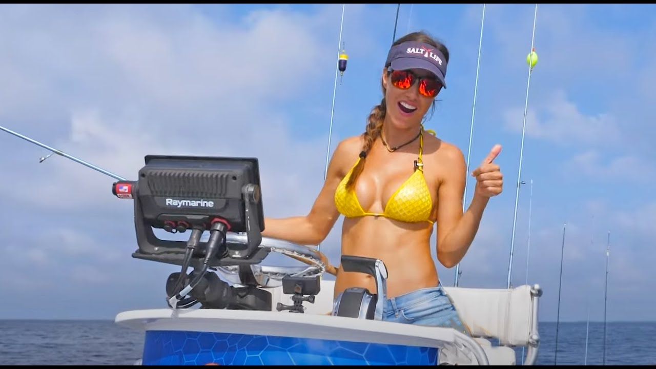 AMAZING FISHING INSHORE! TROUT & BIG SNOOK in FLORIDA