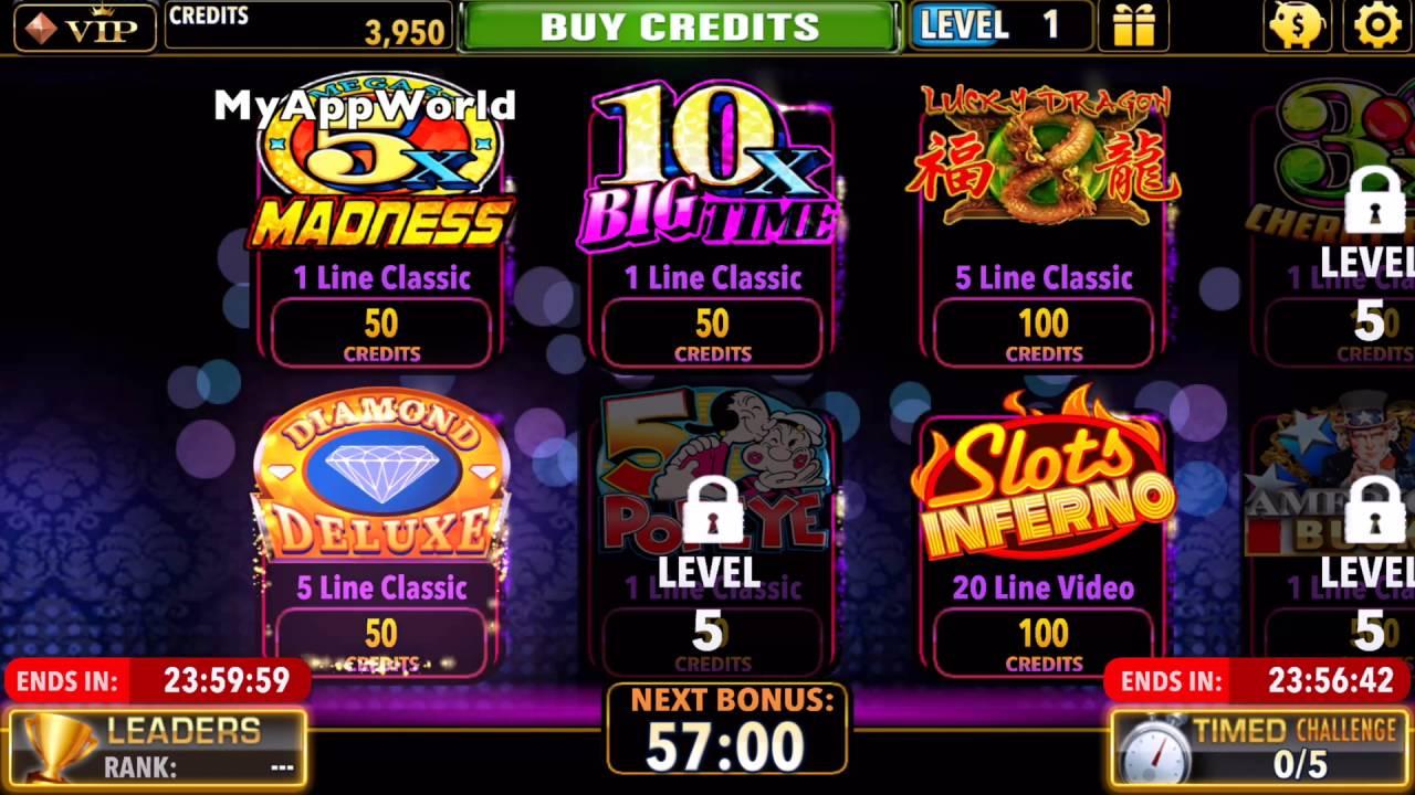 Slots free casino vegas free casino apk