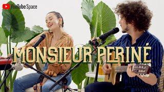Monsieur Periné - Bailar Contigo  [Versión acústica]