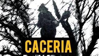 CACERÍA (HISTORIAS DE BRUJAS)
