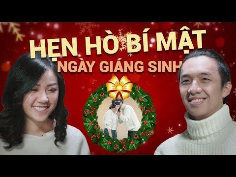 Blind date #1: Hẹn hò bí mật ngày giáng sinh | Trắng Trải 34