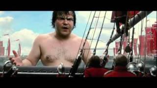 Gulliver's Travels Featurette - Armada