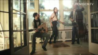 Anna Rossinelli - In love for a while (Switzerland)