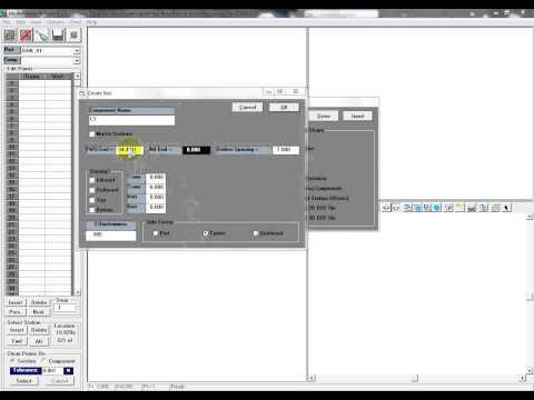 Autoship - Tạo két từ menu P1 (model maker)