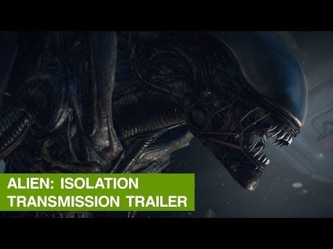 Alien: Isolation - Announcement Trailer