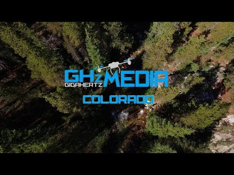 GHz Media: Colorado