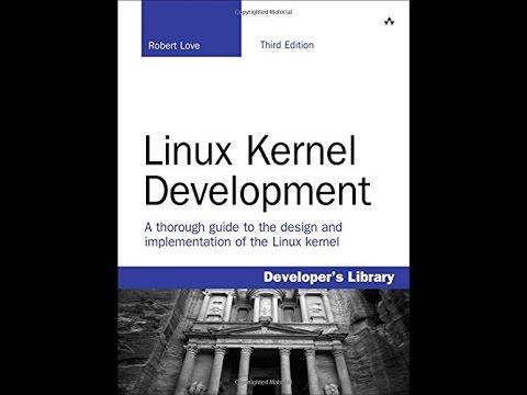 Linux Kernel Programming Pdf