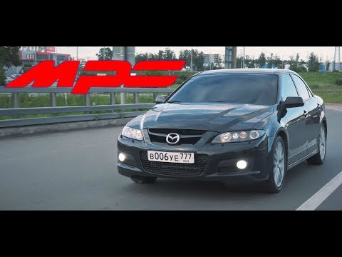 Mazda 6 MPS ЛУЧШЕ, чем Lancer EVO и Impreza WRX STI???