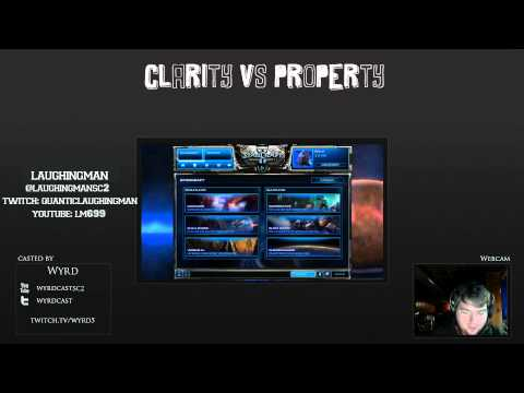 Clarity Gaming vs Team prOperty! - 2 / 8