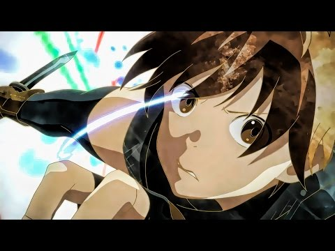 Custom Anime Clip Compilation #2 [16/9 - 19/9]