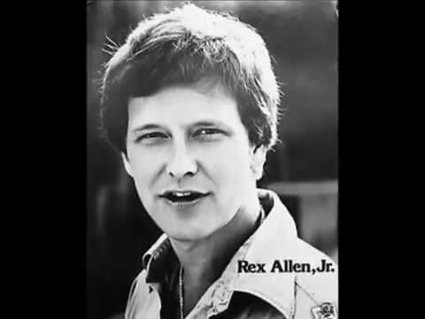 Rex Allen, Jr. -- Other Husbands And Wives